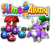 Free Slime Army Game