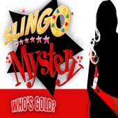 Free Slingo Mystery Game