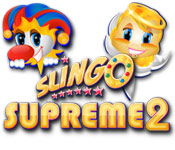 Free Slingo Supreme 2 Game