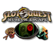 Free Slot Quest: The Museum Escape Game