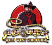 Free Slot Quest: Wild West Shootout Game