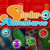 Free Slyder Adventures Game