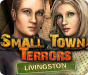 Free Small Town Terrors: Livingston Game