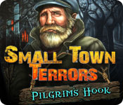 Free Small Town Terrors: Pilgrim's Hook Game