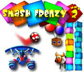 Free Smash Frenzy 2 Game
