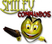 Free Smiley Commandos Game