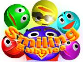 Free Smiling Bubbles Game