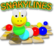 Free Snakylines Game
