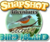 Snapshot Adventures: Secret of Bird Island Game