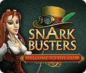 Free Snark Busters: Welcome to the Club Game