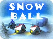 Free Snow Ball Game