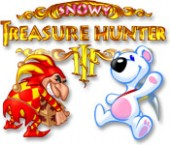 Free Snowy: Treasure Hunter 3 Game