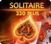 Free Solitaire 220 Plus Game