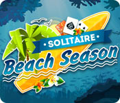 Free Solitaire Beach Season Game