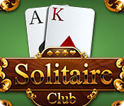 Free Solitaire Club Game