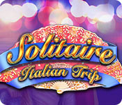 Free Solitaire Italian Trip Game