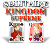 Free Solitaire Kingdom Supreme Game