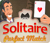 Free Solitaire Perfect Match Game