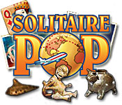 Free Solitaire Pop Game