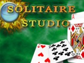 Free Solitaire Studio Game