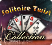 Free Solitaire Twist Collection Game