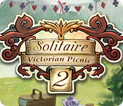 Free Solitaire Victorian Picnic 2 Game
