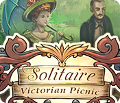 Free Solitaire Victorian Picnic Game