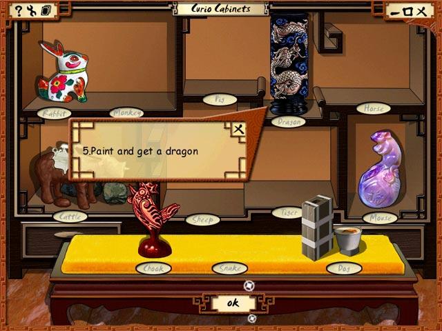 Song of Season Game screenshot 3