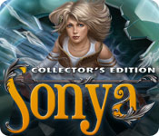 Free Sonya Collector's Edition Game