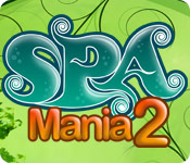 Free Spa Mania 2 Games Downloads