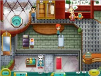 Spa Mania 2 Game screenshot 1