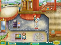 Spa Mania 2 Game screenshot 2