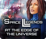 Free Space Legends: At the Edge of the Universe Game