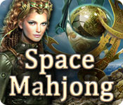 Free Space Mahjong Game