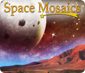 Free Space Mosaics Game