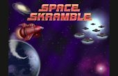 Free Space Skramble Game