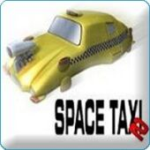 Free Space Taxi 2 Game