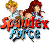 Free Spandex Force Game