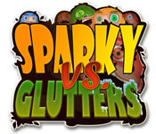 Free Sparky Vs. Glutters Game