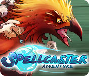 Free Spellcaster Adventure Game