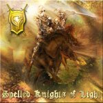 Free Spelled Knights of Light Game