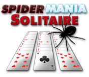 Free SpiderMania Solitaire Game
