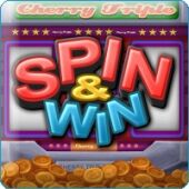 Free Spin and Win Game