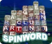 Free Spinword Game