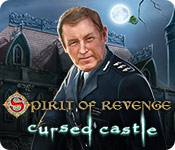 Free Spirit of Revenge: Cursed Castle Game