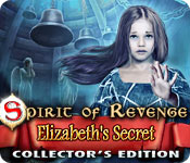 Free Spirit of Revenge: Elizabeth's Secret Collector's Edition Game