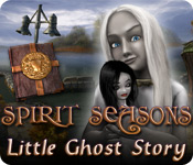 Free Spirit Seasons: Little Ghost Story Game