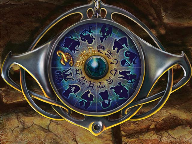 Spirits of Mystery: Amber Maiden Collector's Edition Game screenshot 3