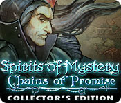 Free Spirits of Mystery: Chains of Promise Collector's Edition Game