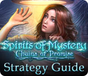 Free Spirits of Mystery: Chains of Promise Strategy Guide Game